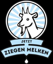 Jetzt Ziegen melken für Monte Ziego